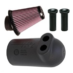 Air Filters & Intake Silencers