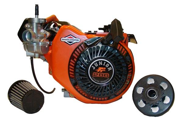Engine Kit Briggs LO-206 Jr
