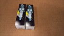 (QTY 2) NEW Denso Q16R-ZU11 Spark Plugs 3154
