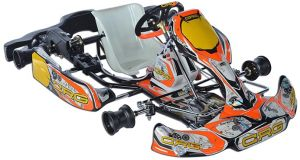 CRG Tork Chassis