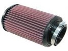 Air Filter K&N Shifter Round / Oval