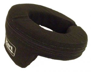 Kart Racewear Wedge Helmet Collar