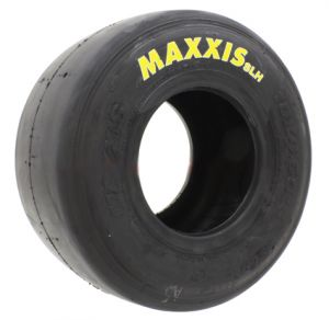 "Tires Maxxis SLH ""Yellow"""