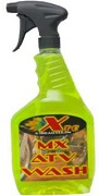 Cleaner X-Tream Kart Wash 32 oz.