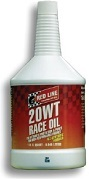 Oil 4-Cycle Redline Synthetic 20 WT